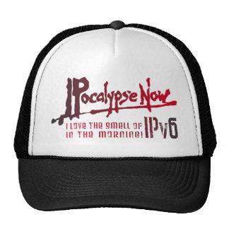 IPocalypse Now! Cap