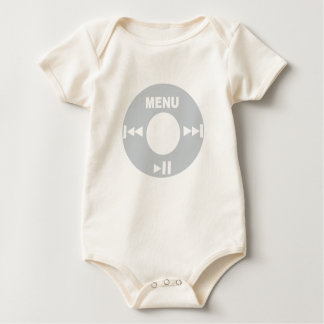 IPOD BABY BABY CREEPER