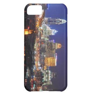 Ipod case featuring Cincinnati s skyline Case For iPhone 5C