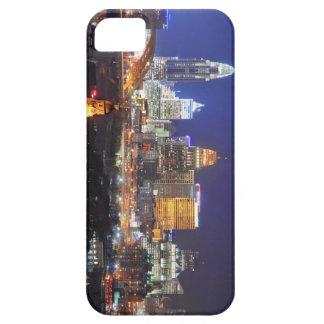 Ipod case featuring Cincinnati's skyline iPhone 5 Case