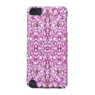 iPod Case Floral abstract background iPod Touch (5th Generation) Cases