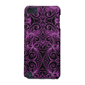 iPod Case Floral abstract background iPod Touch 5G Cover
