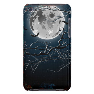 iPod Case Happy Halloween Barely There iPod Cases