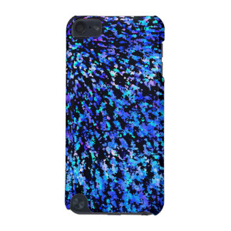 iPod Case Informel Art Abstract iPod Touch (5th Generation) Cases
