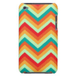 iPod Case-Mate Zig Zag Pattern Case-Mate iPod Touch Case