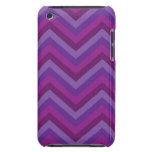 iPod Case-Mate Zig Zag Pattern iPod Touch Case-Mate Case