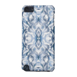 iPod Case Speck Floral abstract background iPod Touch 5G Covers