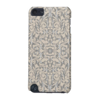 iPod Case Speck Floral abstract background iPod Touch 5G Cover