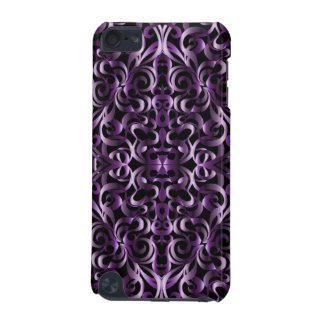 iPod Case Speck Floral abstract background iPod Touch 5G Cases