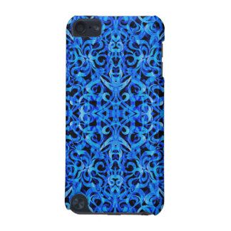 iPod Case Speck Floral abstract background iPod Touch (5th Generation) Cover