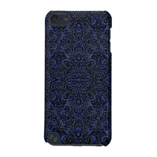 iPod Case Speck Floral abstract background iPod Touch 5G Case