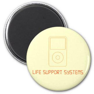iPod Classic Magnet