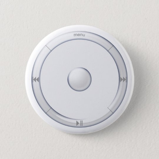 iPod Dial Button