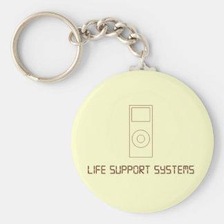 iPod Nano Keychain