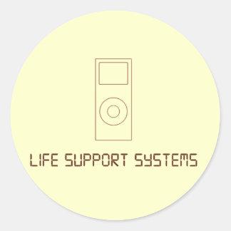 iPod Nano Sticker