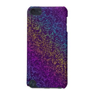 iPod Speck Case Glitter Graphic Background iPod Touch 5G Case