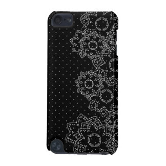 iPod Speck Case Polka Dot and Flowers iPod Touch (5th Generation) Cases