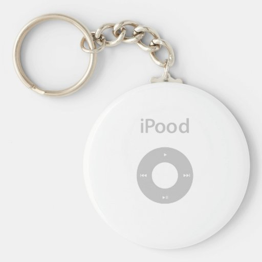 Ipod Spoof Ipood Key Chains