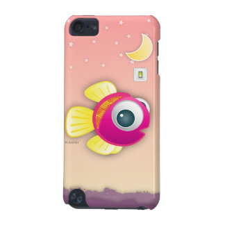 iPod Touch 4 Hard Cover Case designed by LaLafish iPod Touch (5th Generation) Cover