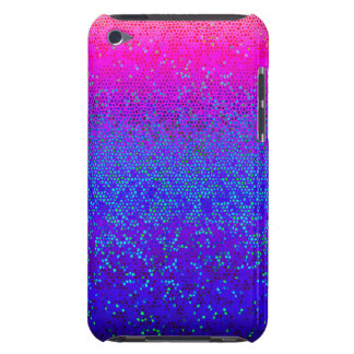 iPod Touch 4g Case Barely There Glitter Star Dust Barely There iPod Covers