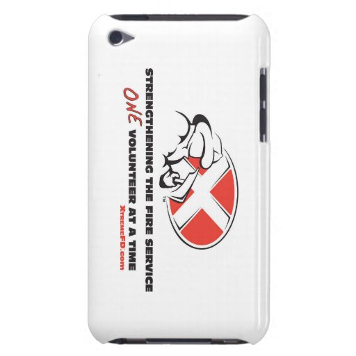 iPod Touch 4th Generation Barely There iPod Case