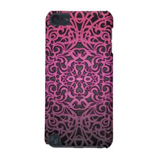 iPod Touch 5g Floral Abstract iPod Touch (5th Generation) Case