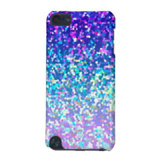 iPod Touch 5g Glitter Graphic iPod Touch 5G Case