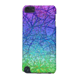 iPod Touch 5g Grunge Art Abstract iPod Touch (5th Generation) Cases