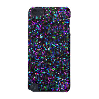 iPod Touch 5g Mosaic Texture iPod Touch (5th Generation) Case