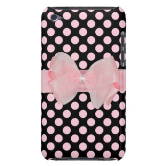 IPod Touch barely there Case