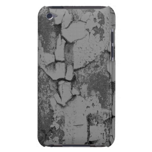 Ipod Touch Cracked Sidewalk iPod Case-Mate Cases