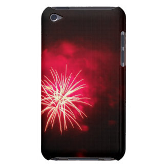 Ipod Touch Firework Case iPod Touch Cover