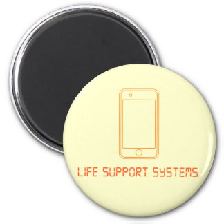 iPod Touch Magnet