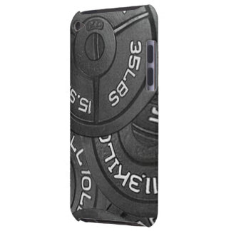 iPod Weight Lifting Case iPod Touch Covers