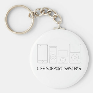iPods Keychain