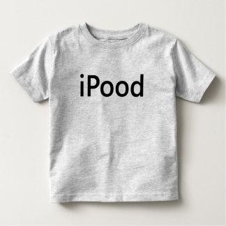 ipood (2) toddler T-Shirt