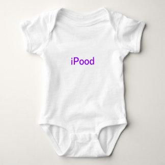 iPood baby Baby Bodysuit