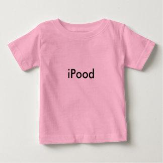 iPood Baby T-Shirt
