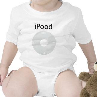ipood baby tshirts