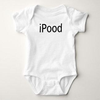 iPood Bodysuit