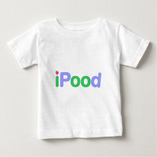 iPood (pastel colors) Tee Shirts