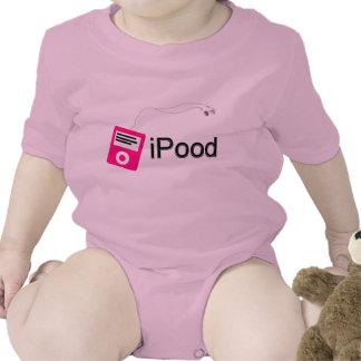 ipood-pink shirt