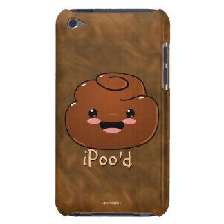 iPooed iPod Speck Case