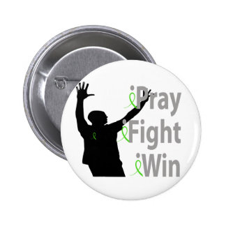 iPray iFight iWin Male Button