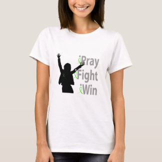 iPray. iFight. iWin. T-Shirt