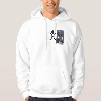 iprince! Latest Hooded Sweatshirt