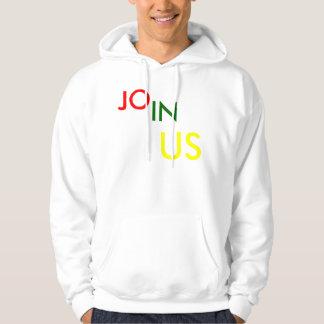 iprince!  latest. hoodie