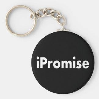 iPromise Key Ring
