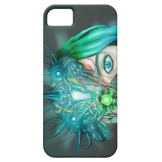 ipsicotoxic barely there iPhone 5 case