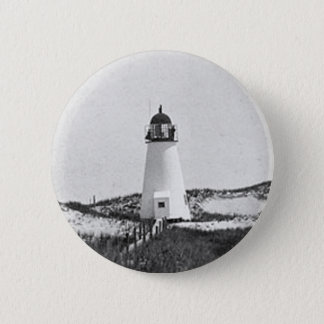 Ipswich Range Lighthouse 2 6 Cm Round Badge